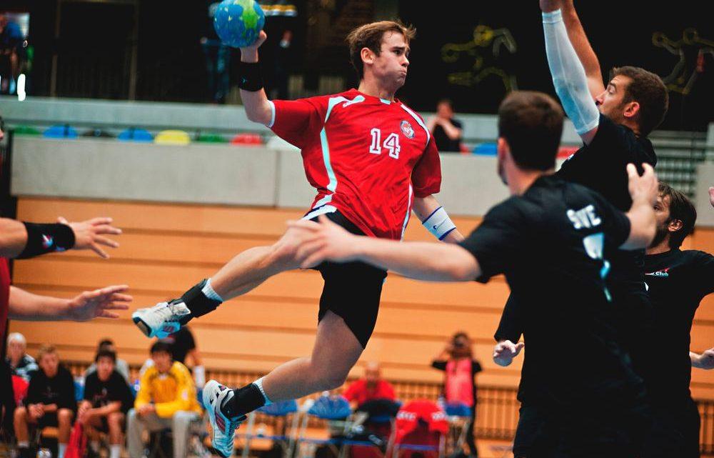 Danske håndboldstjerner på officielt drømmehold