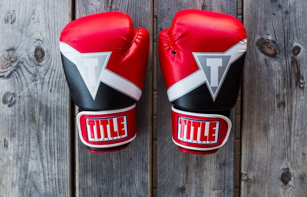 Dansk bokser knockouter reporter