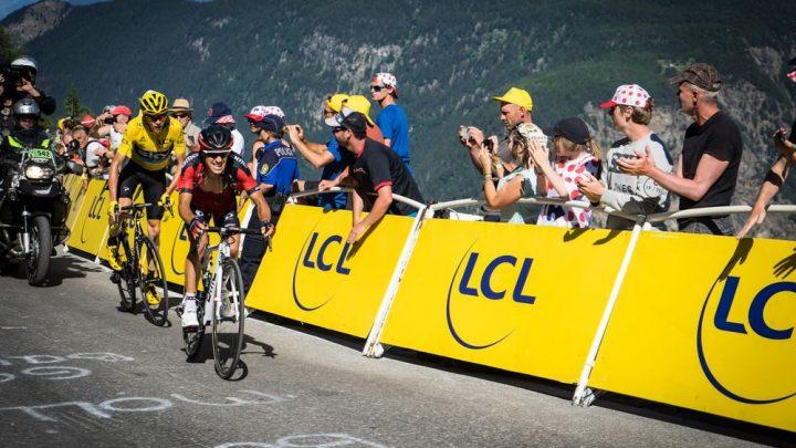 Danskere ude af Tour de France