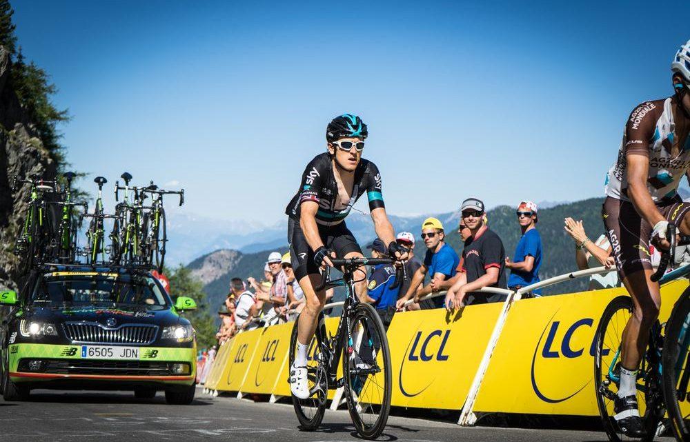 Forbered dig på Tour de France i Danmark i 2021